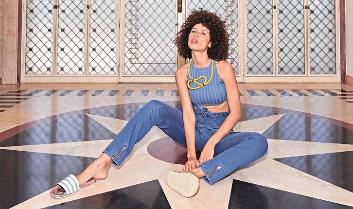 Santista Jeanswear